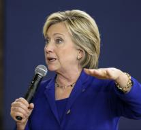 Clinton: Violence ISIS is genocide