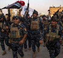 Coalition: Revival Mosul has been completed