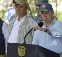 Colombia concerned about Venezuelan ELN members