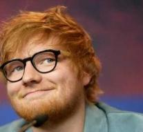 Concert Ed Sheeran moves to Gelsenkirchen