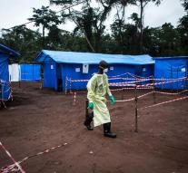 Congo explains end of ebola epidemic