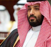 Contested Bin Salman back on a journey