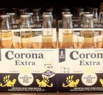 Corona CEO leaves after millions in hometown