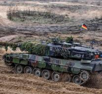 Corruption suspected in tender Bundeswehr