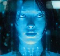 Cortana open to developers