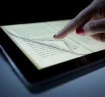Court: ebook library is like paper book
