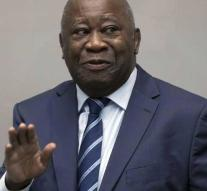 Criminal court: Gbagbo on conditions free
