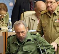 Cuba continues without Castro's