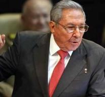 Cuba is going to adjust constitution