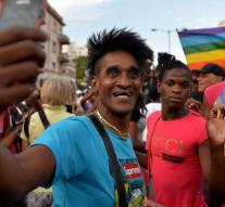 Cuba is going to allow gay marriage