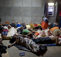 Cuba solution refugees within reach
