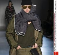 Danish model 'too thick' for show Louis Vuitton