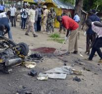 Dead and wounded in attack Nigeria