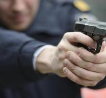 Deaf man shot because he commanded 'ignores'