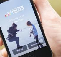 Deezer throws design Android app on the shovel