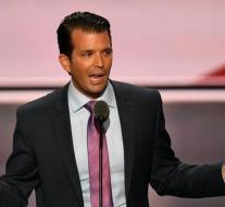 Democrats want Trump Jr. Verhoren