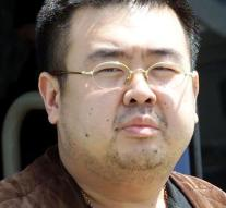 Denying women kill half-brother Kim