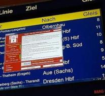 Deutsche Bahn victim of ransomware