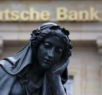 Deutsche Bank brings DWS to stock exchange