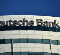 'Deutsche Bank head office searched for money laundering'