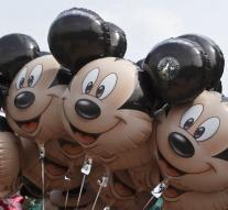 Disneyland Paris remains closed after attacks