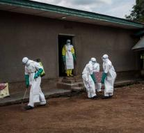 Doctor in Congo infected with Ebola virus