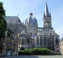 Dom Aachen after 30 years of waiting