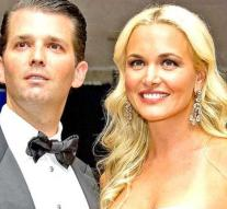 'Donald Trump jr. Had affair'