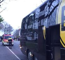 Dortmund police has no insight into offender yet