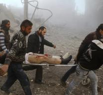 Dozens killed by bombings in Syria