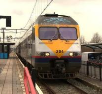 Driver error: Belgian train only 12 kilometers further