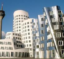 Düsseldorf wants these high flats to be checked