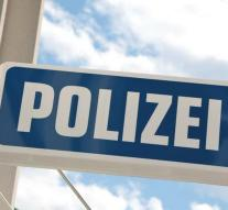 Dutch drug dealer caught in Germany