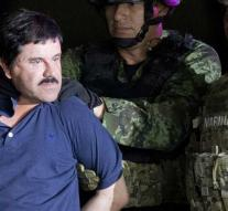 'Dutch police tapped drug lord for US'