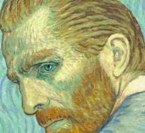 Dutch-tinted Loving Vincent misses Oscar