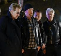 Eagles of Death Metal to act U2
