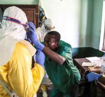 'Ebola epidemic Congo is entering a new phase'