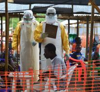 'Ebola epidemic West Africa is over'
