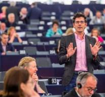 Eickhout (GroenLinks) wants to succeed Juncker