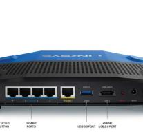 Eight steps a second life for your router