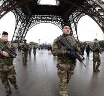 Eleventh attacks in France occur