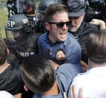Emergency state of Florida to arrive alt-right-leader