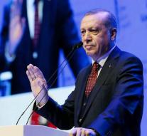 Erdogan accuses Merkel now 'Nazi methods'