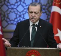 Erdogan: NATO leave Turkey in the lurch