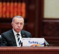 Erdogan: Removing state of emergency still impossible
