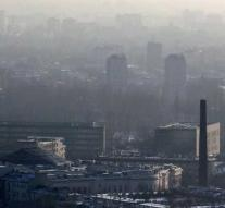 EU court taps Poland on fingers over dirty air
