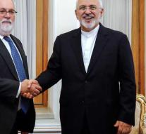 'EU must do more to save Iran deal'