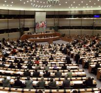 EU Parliament Calls for support to Africa