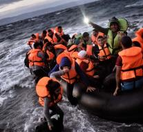 European Union opens hunt for smugglers