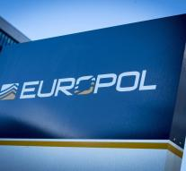 Europol provides more attacks